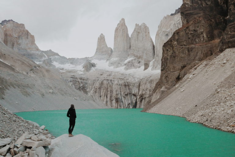 Best multi-day hikes in Patagonia