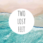 two lost feet
