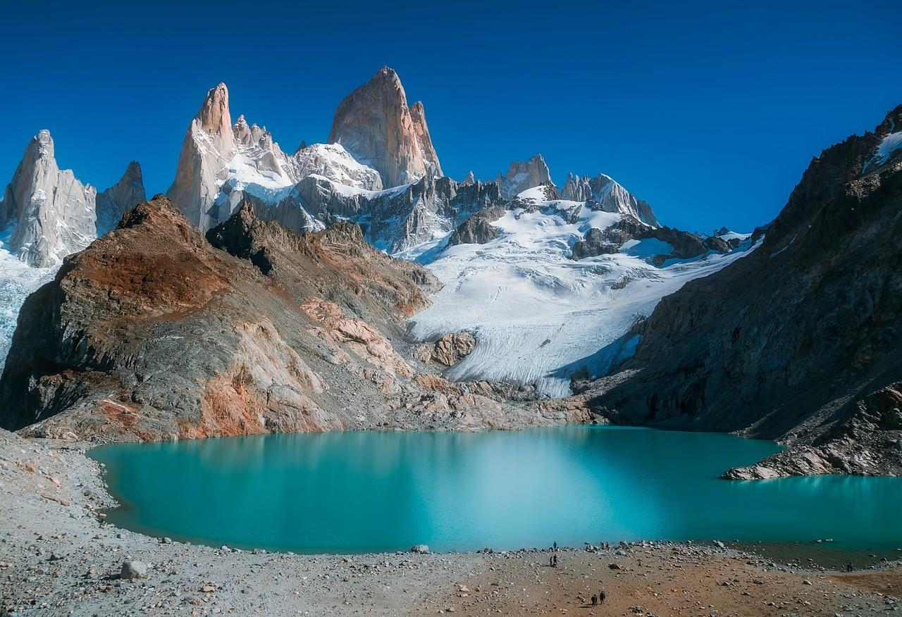 Places Chile