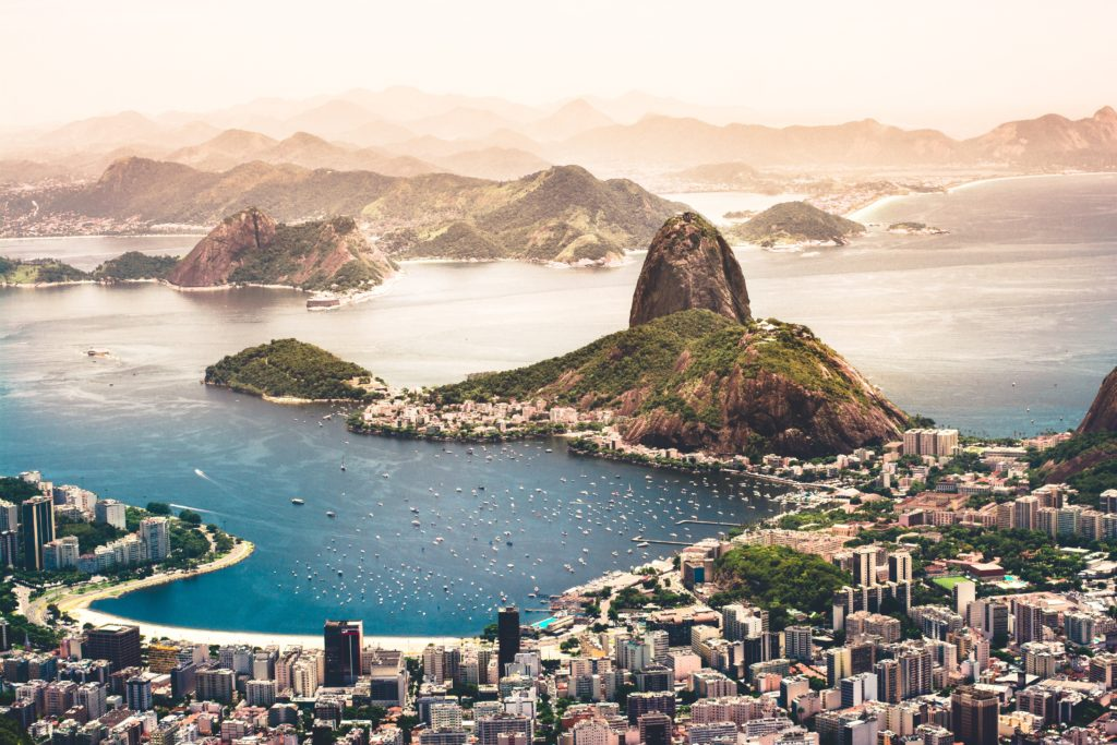 things to know before visiting brazil