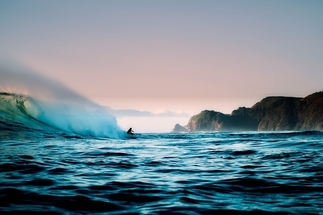 best surfing spots new zealand