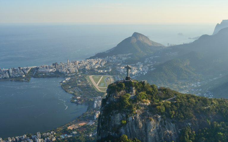 reason why you should visit brazil