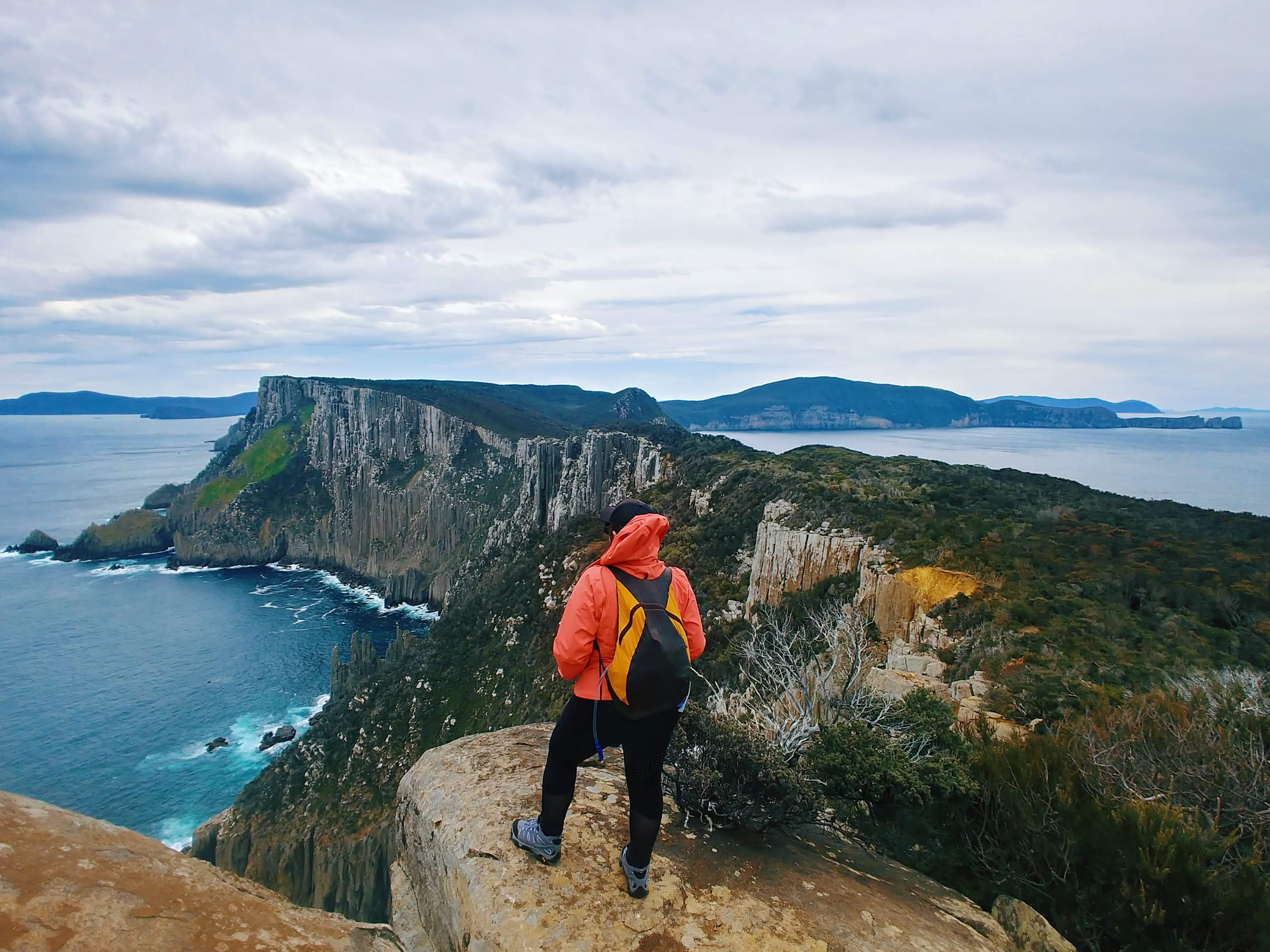 A Comprehensive Guide To Hiking The Three Capes Track