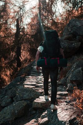 what to pack for a hike
